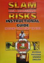 Slam Risks — Risk Assessment Instructional Guide Product # SLAM-DVD