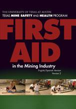 First Aid in the Mining Industry Product # FA-DVD