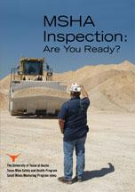 MSHA Inspection: Are you Ready? Product # INSP-DVD